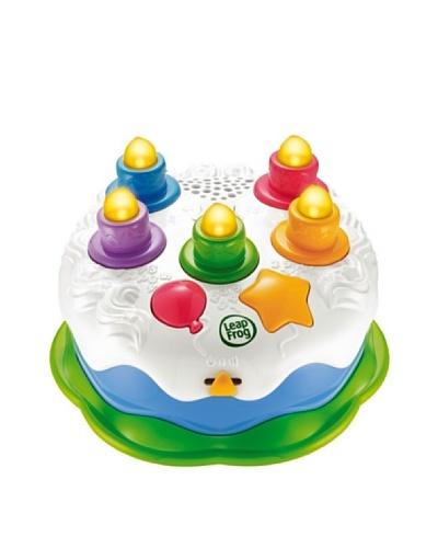 Cefa Toys Pastel Cumpleaños