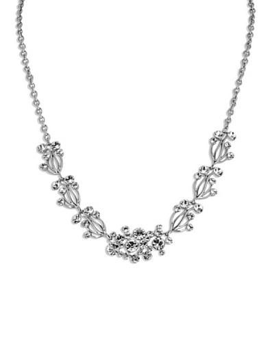Celebrity Collar Delicatesse plata