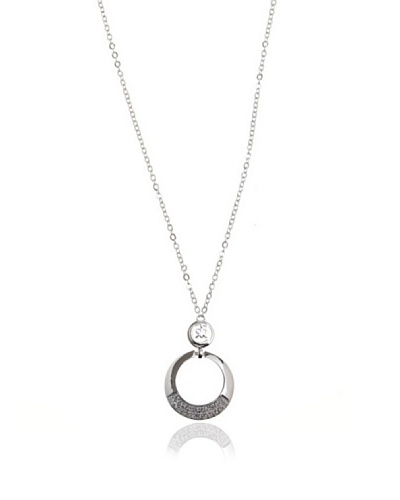 Cerruti Collar R42159Z Plata