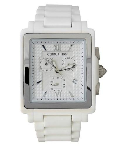 Cerruti Reloj CRB034Z251G Blanco