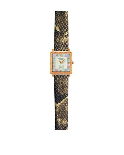 Charmex Reloj 6055 Blanco