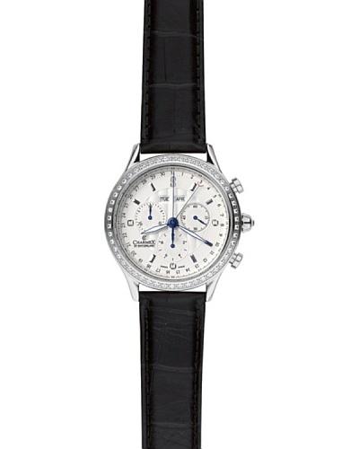 Charmex Reloj 1888 Negro / Blanco