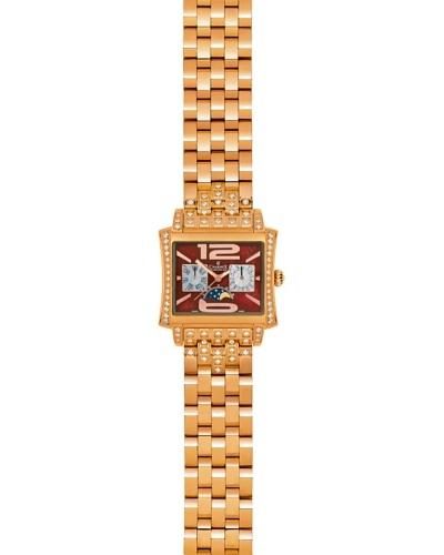 Charmex Reloj 6027 Marrón