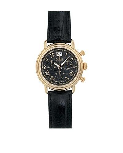 Charmex Reloj 1756 Negro
