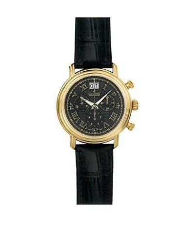 Charmex Reloj 1752 Negro