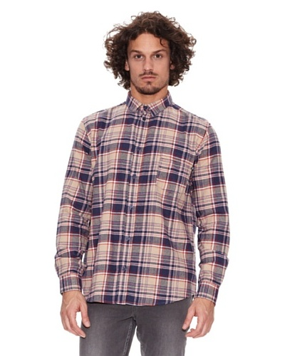 Cheap Monday Camisa Neo Beige