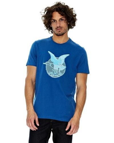 Chevignon Camiseta Cary Azul Pacífico