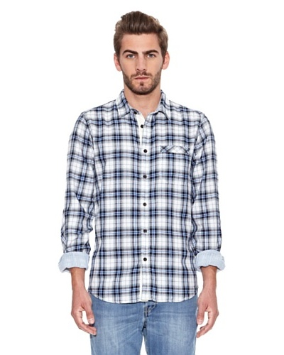 Chevignon Camisa Casual Cuadros