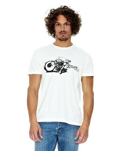 Chevignon Camiseta Mesquite Blanco