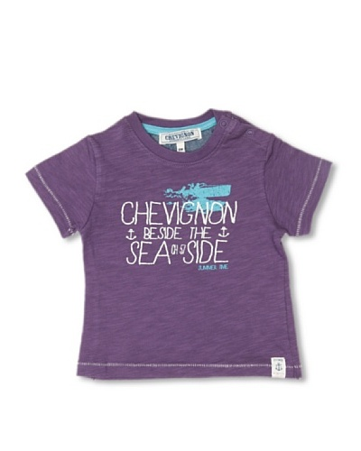 Chevignon Kids Camiseta Hillsborough