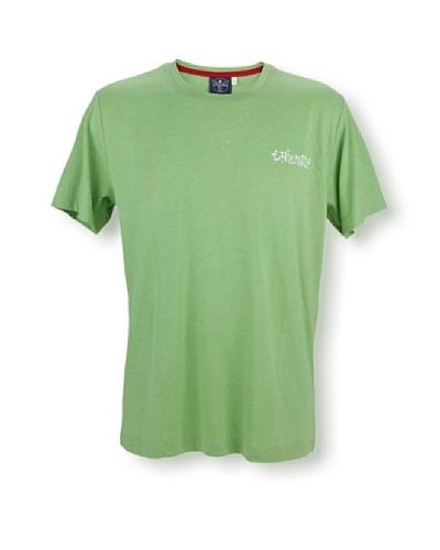 Chiemsee Camiseta Barthold Verde