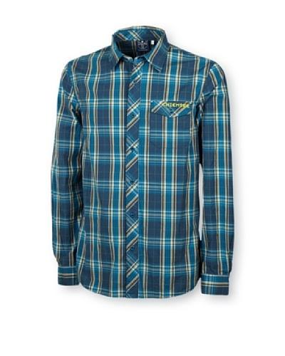 Chiemsee Camisa Tunika Dobby