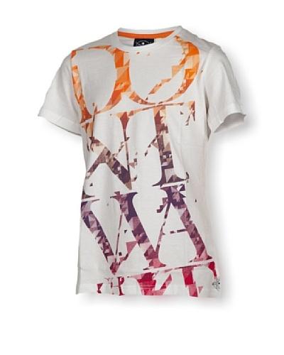 Chiemsee Camiseta Bao Blanco