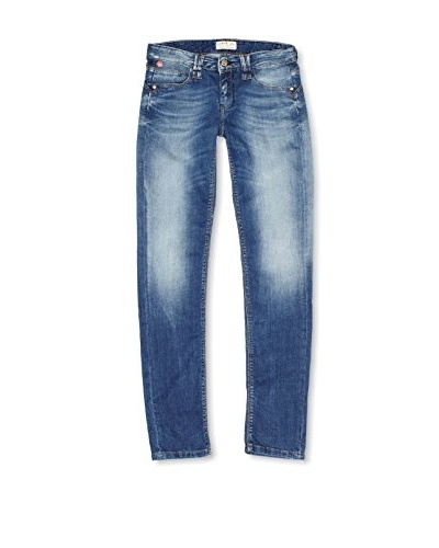 Chipie Pencil Slim and Skinny Girl's Jeans Nickel 12 Years
