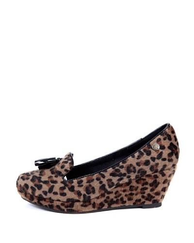 CHK10 Zapatos Cuña