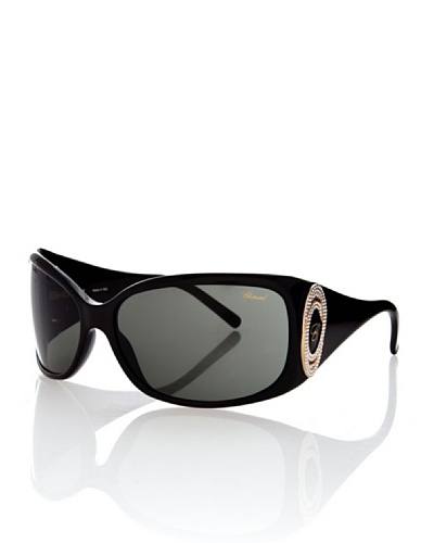 Chopard Gafas de Sol SCH-063S-0700 negra