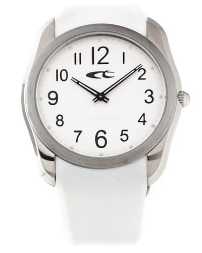 Chronotech Reloj Dandy CT.7170M/22P Blanco