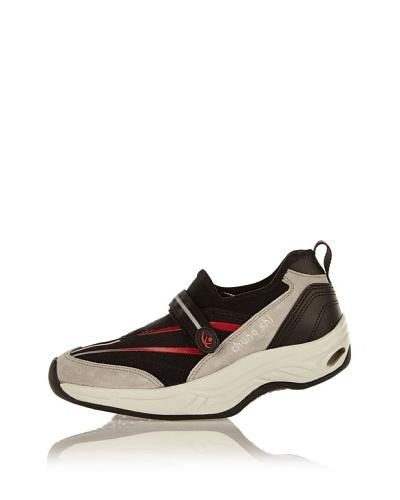 chung shi Zapatillas Comfort Step Aqua