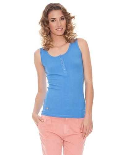 Cipo & Baxx Camiseta Cuello Redondo Miami