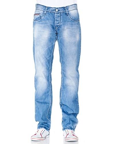 Cipo & Baxx Pantalón Clásico Kanis