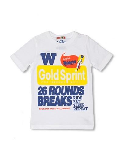 CKS Kids BOYS Camiseta Amazonite