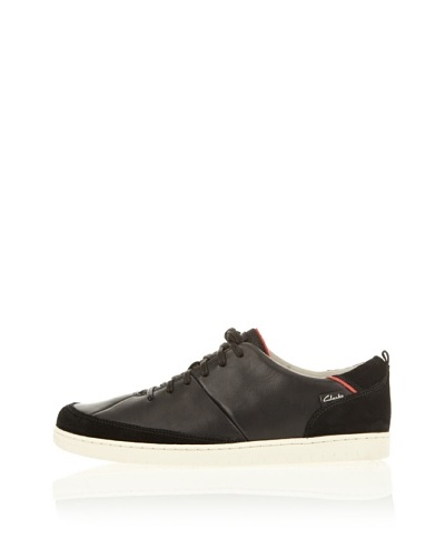 Clarks Sneakers Photonic Lo Negro