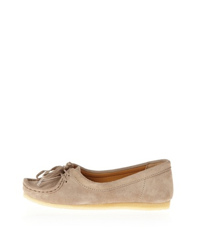 Clarks Mocasines Wallabee Chic
