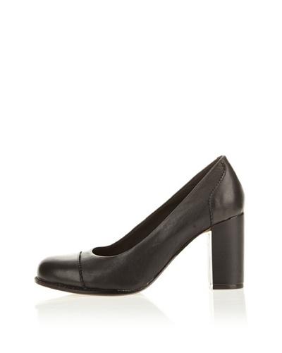 Clarks Beccles Skye 203507654 - Zapatos clásicos de cuero para mujer