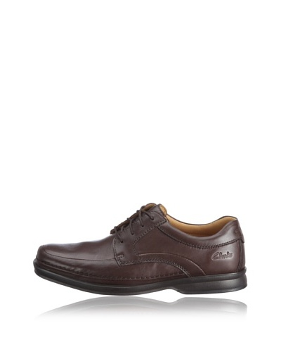 Clarks Zapatos Scopic Tie