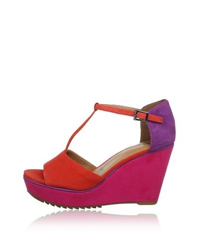 Clarks Zapatos Cuña Scent Flower