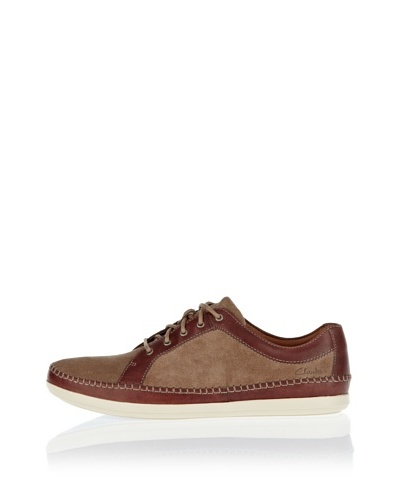Clarks Zapatos Mask Style Arena