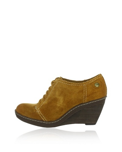 Clarks Zapatillas Casual Hazelnut Ice
