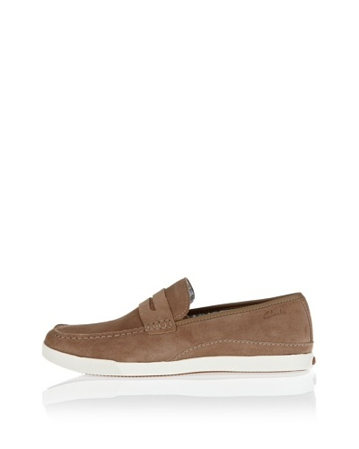 Clarks Mocasines Nadon Bay