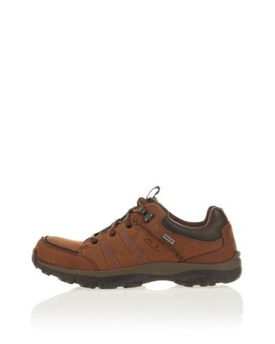 Clarks Casual Sneaker QuantockLo GTX