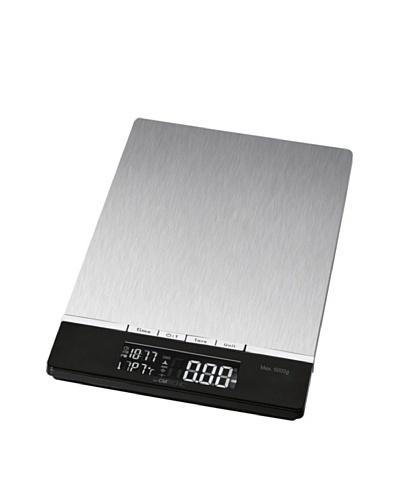 Clatronic Balanza Digital Cocina KW 3416