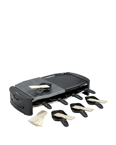 Clatronic Raclette & Grill1300 W
