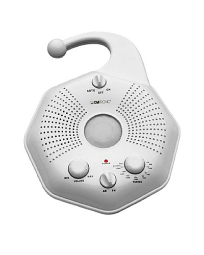 Clatronic Radio De Ducha