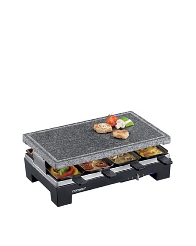 Cloer 6420 – Raclette Grill De Piedra