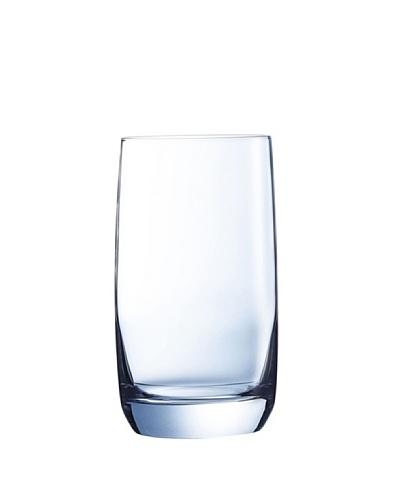 Chef & Sommelier Vasos Estuche 6 Forma Alta 33 Cl Modelo Vigne