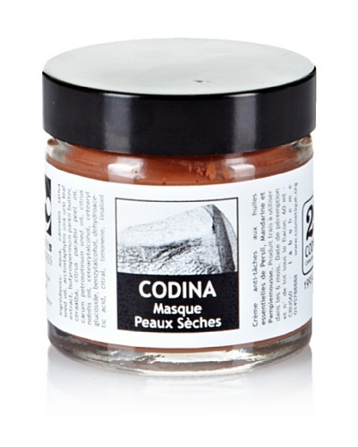 Codina Mascarilla de Arcilla Roja Piel Seca 60 ml