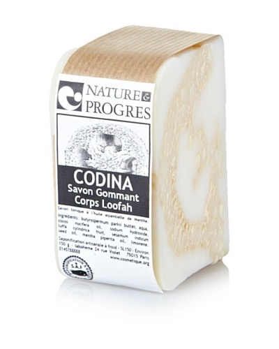 Codina Jabón Esponja Loofah 150 g