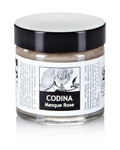 Codina Mascarilla Rosa Purificante Piel Grasa 60 ml