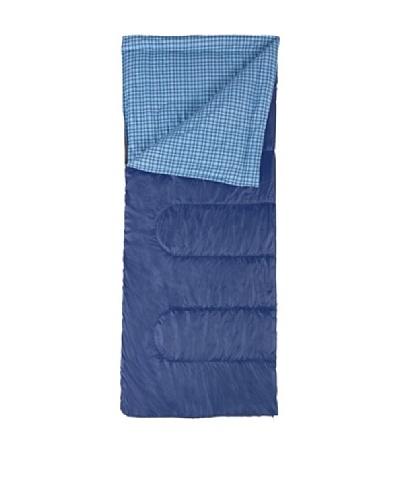 Coleman Saco de Dormir Pacific Azul Única