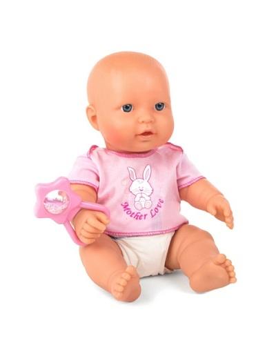 Color Baby Muñeco Bebé recien nacido con funciones