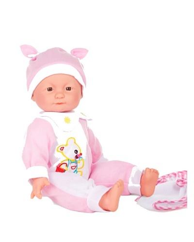 Color Baby Bebé sonidos con accesorios