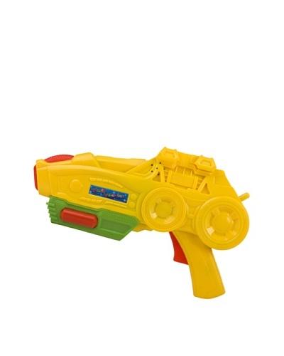 Color Baby Pistola de Agua Eléctrica Sonidos