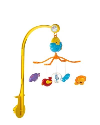 Color Baby Movil para la cuna del bebé - Safari Dreams