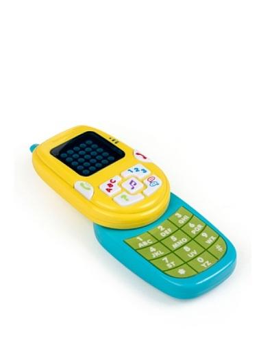 KIDZ CORNER  Teléfono móvil educativo