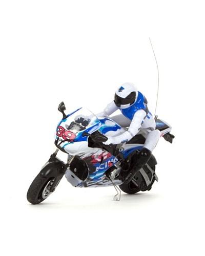Color Baby Moto radio control Racing