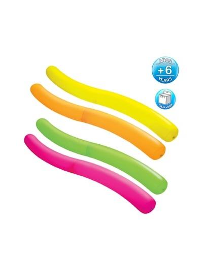 Color Baby Set de 2 Tubos Twisty